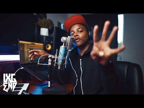 4 PLUGINS To Make Vocals SOUND BETTER (Garageband Tutorial) | In Studio Vlog
