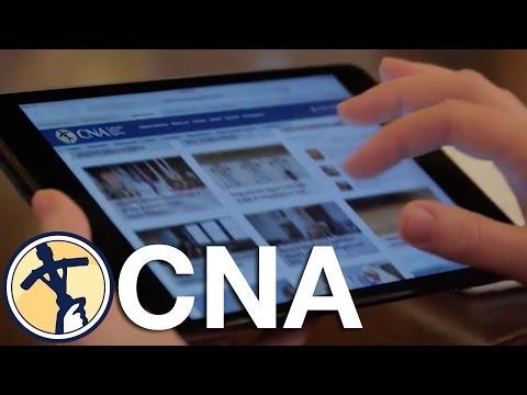 Why Catholic News Agency?