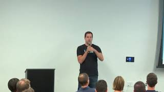 [Payments Platform] Payments Integration at Uber: A Case Study -- Gergely Orosz