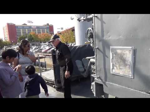 USS Slater part 6 19 Oct 2013