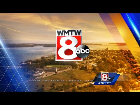 WMTW: Maine's Total Weather and News at 4 Cold Open  - 4:00PM December 29th, 2016