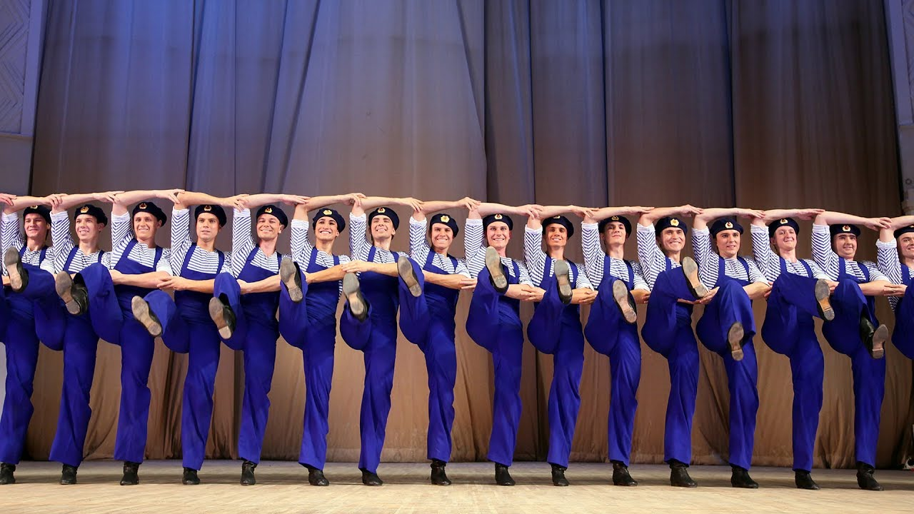 """La cua d'un front ens podrà portar xàfecs a la tarda / nit i demà al matí. Ens anem a Rússia per admirar al Ballet Igor Moiseev i la seva Suite naval """"Dia al vaixell"""" (1939). Avui el mar tindrà maror al final del dia i ens ha semblat una gran idea poder gaudir, tant d'un Ballet simpàtic i impressionant, com d'aquesta música interpretada en directe de la fantàstica orquest, V. Zhmykhova, S. Halperin. Gaudiu-lo!"""