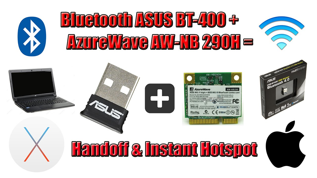 ASUS K52JT AZUREWAVE BLUETOOTH WINDOWS 10 DRIVERS