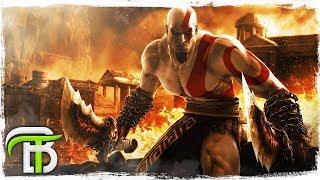 GOD OF WAR GAMEPLAY WALKTHROUGH PART 17 - BLADES OF CHAOS (God of War 4)