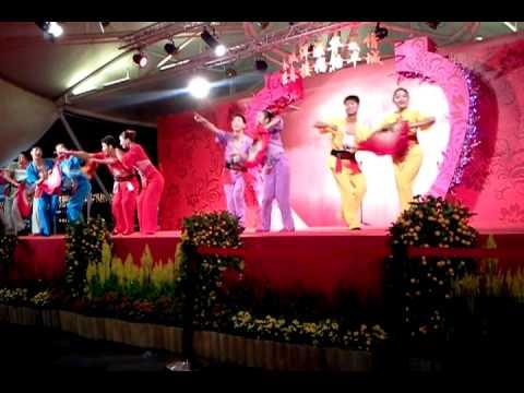 Beauty of China Performances ( 1 )