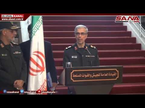 ABD'den İran'a füze tepkisi