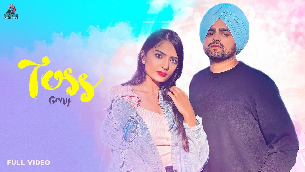 Download Toss (official video) Gony singh   Gifty   Mxrci   The Ruff   Singhwithbenz   New Punjabi Songs 2021