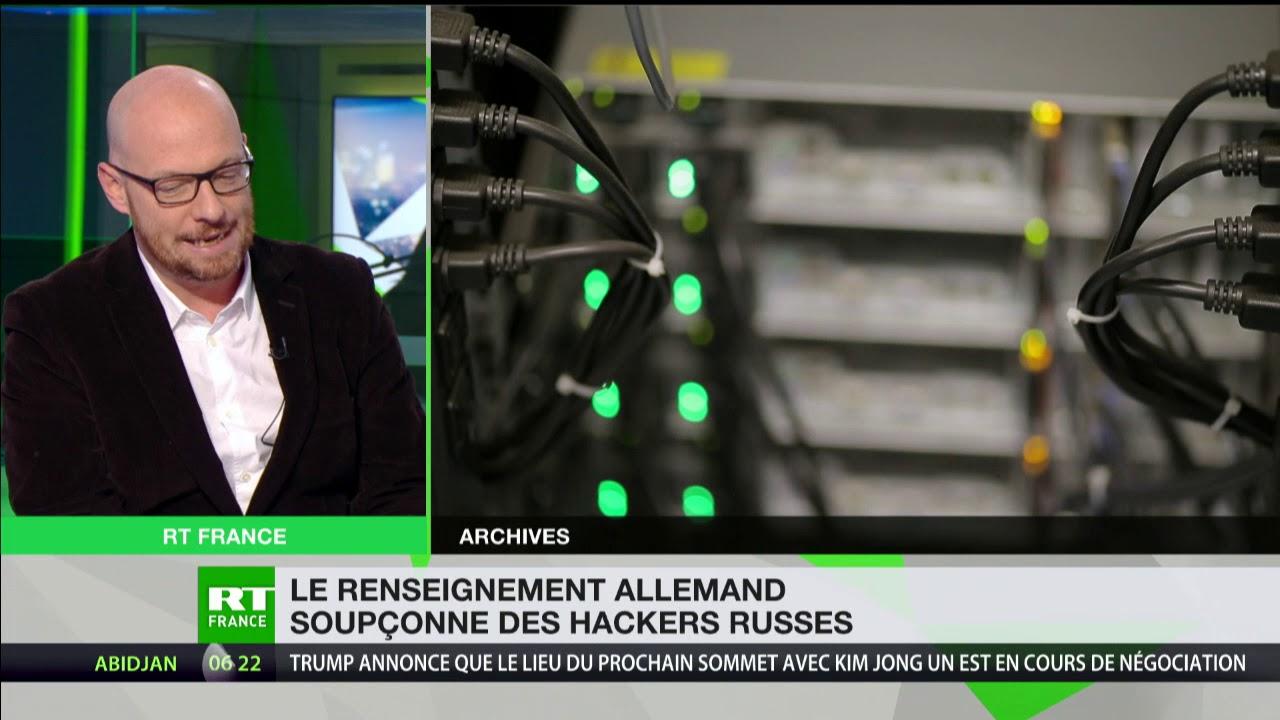 """Résultat de recherche d'images pour """"Allemagne / Technologies/ Sécurité: Le hacker le plus recherché d'Allemagne interpellé"""""""