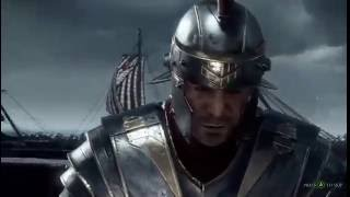 Ryse: Son of Rome Chapter 2- Trial By Fire 100% Completion