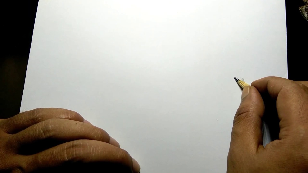 Belajar Nulis Kaligrafi Khat Sederhana Allahu Akbar Youtube