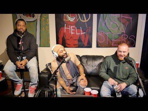 The Joe Budden Podcast Episode 213 | Weird Flex But Okay