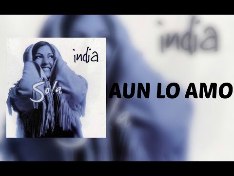 India - Aun lo amo