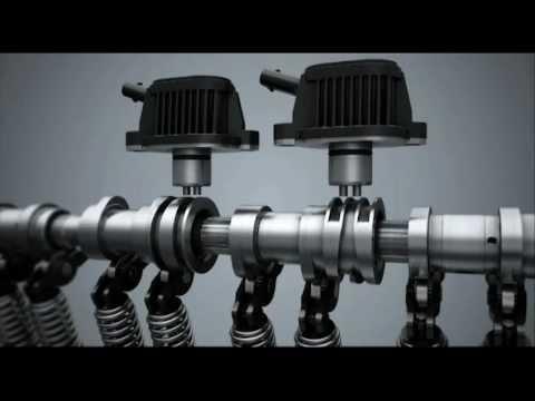 Фото к видео: Volkswagen ACT - Active cylinder management