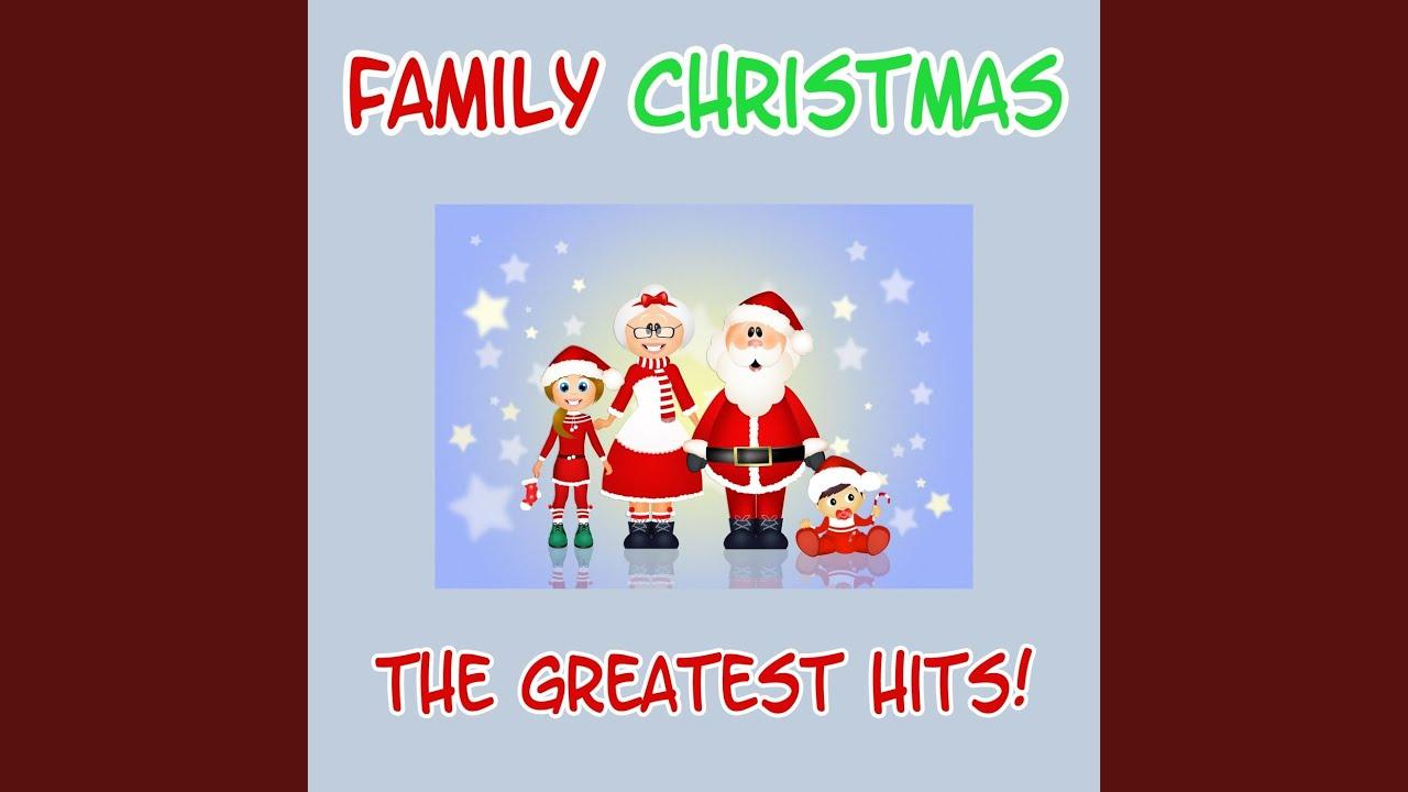 Rockin' Around the Christmas Tree (Karaoke, Playback ...