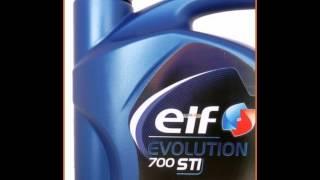 Elf 194863 Evolution 700 STI 10W-40 4 л