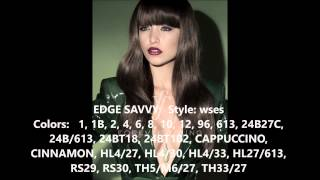 Troika International - Forever Young/Flaunt Collection Wigs Thumbnail