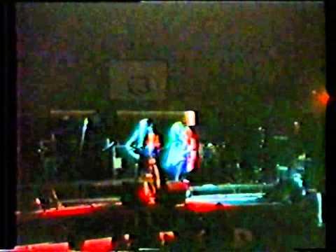 Tarot - Live at Youth Club Monari/Kuopio, Mar 23rd, 1991