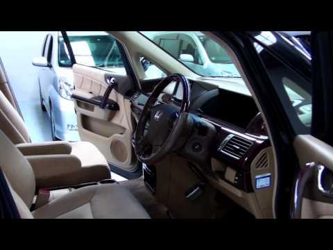 Honda Elysion G Premium 2005 8 Seater 2 4L Auto