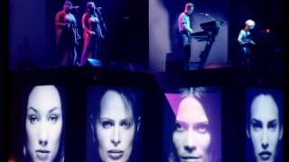 Скачать Depeche Mode In Your Room Devotional Tour 1993