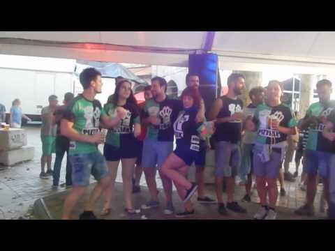Karaoke Ibiltaria Aste Nagusian!!!