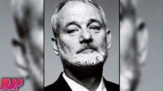 Why Bill Murray Is The Most Interesting Man In The World