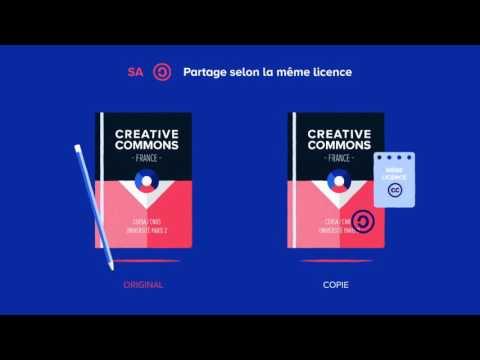 Les licences Creative Commons : comment ça marche ?
