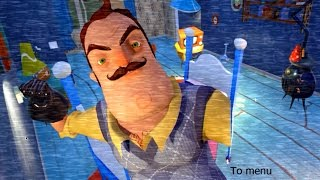 Five Nights at Hello Neighbor