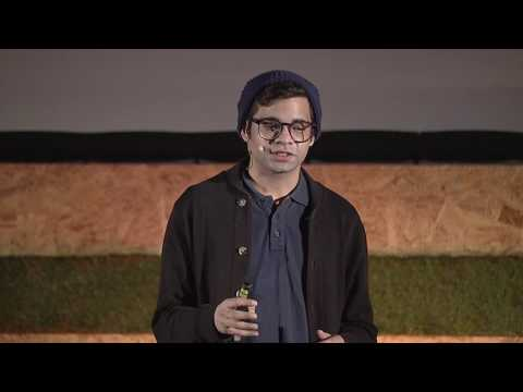 Reclaiming Culture through Animation | Usman Riaz | TEDxDubaiSalon