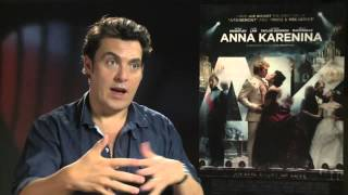 Subscribe to our channel: http://bit.ly/empiresubjoe wright talks about anna kareninahttp://www.empireonline.com/interviews/interview.asp?iid=1552official yo...