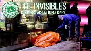 Christmas Appeal beneficiary: The Invisibles