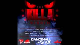 New Dancehall & Reggae Mix 2012, Aidonia, Mavado, Vybz Kartel & More