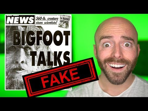 The Greatest HOAXES of All Time - Part 2!