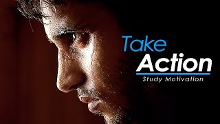 TAKE ACTION - Study Motivation
