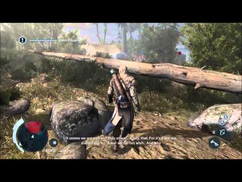 assassin's creed 3 1080p 60fps