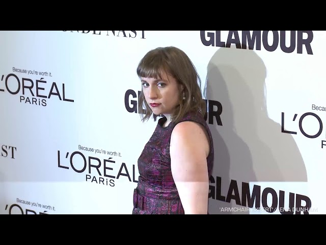 F—ING CLUTCHING THE WALLS': Lena Dunham 6 months sober after
