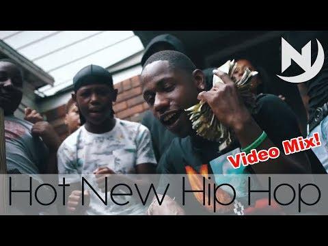 Hot New Black / Hip Hop Rap RnB Urban & Trap Mix | Best New Club Dance Music #22🔥