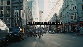 Смотреть клип Olexesh - Distrikt Sis Kat