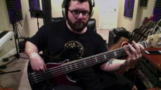 Sire Marcus Miller V7 5 String Bass Review