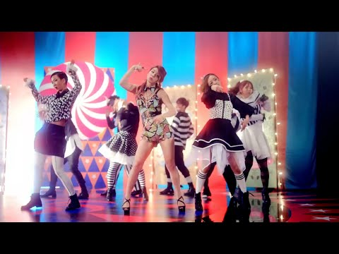 Ailee (에일리) - U&I (BBb x3Edit Remix) - BBbRemix