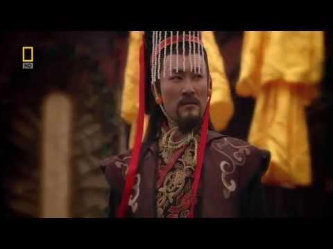 History Documentary - China's Lost Pyramids   Ancient Secrets Full Documentary 2015