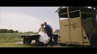 Aaron & Kelsey   Wedding Highlight Video
