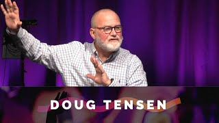 Vision 2021: Doug Tensen