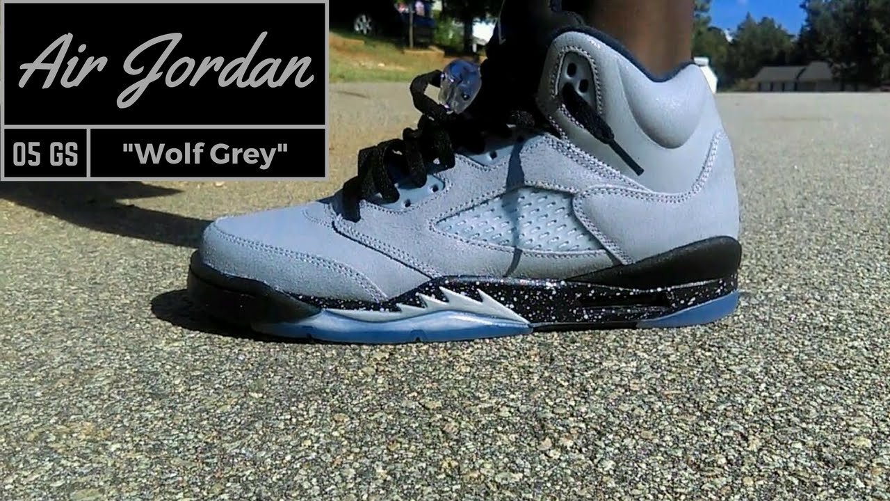 brand new 39857 e7e01 Air Jordan 5 GS