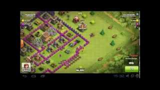 Clash Of Clans ep. #1 si incomincia bene...[EPIC]