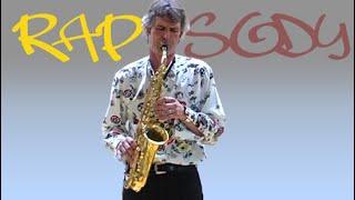 Tony Davis performing his