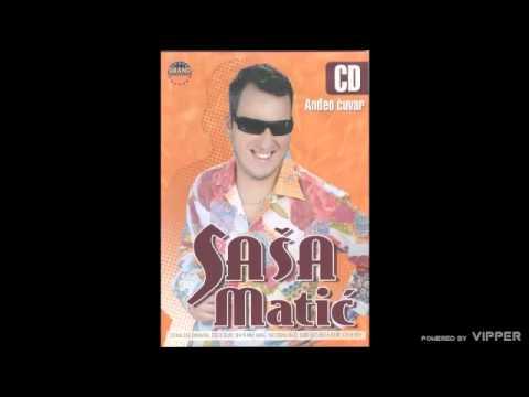Sasa Matic (94 teksta/lyrics)