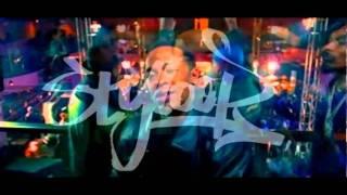 Dr Dre ft Snoop Dogg Nate Dogg & Kurupt - Next Episode (Hedegaard Remix)  (VDJ STYLOOP VIDEO EDIT)
