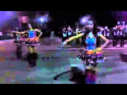Incedros Latin Band - Mix 2015