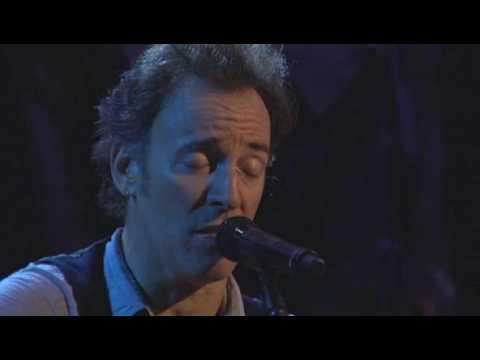 Bruce Springsteen & Seeger Sessions - My city of ruins - Live from Camden, NJ - 2006-06-20