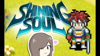 Shining Soul [GBA] - All Fighter Skills